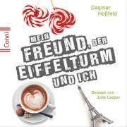 CD Conni 15: Freund