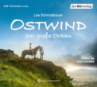 CD Ostwind 6: Orkan Hörbuch