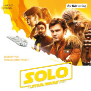 CD Solo: A Star Wars Story (AT)