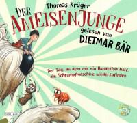 CD Der Ameisenjunge