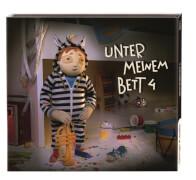 Unter meinem Bett 4 Lieder CD