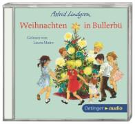 Lindgren, Weihnachten in Bullerbü CD