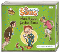 Maar, Neue Punkte Sams 3 CD