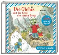 Dietl, Olchis Geist blaue Berge (bay) CD