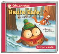 Ohrwürmchen Heule Eule Mama CD