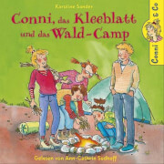 CD Conni und Co.: Wald-Camp