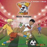 CD Fußball-Haie 8: Foulspiel