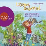 CD Liliane Susewind: Waschbär