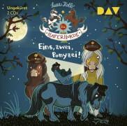 CD Haferhorde 11: Eins