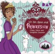 CD Bin Prinzessin: Chaos