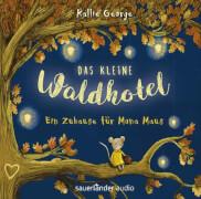 CD Waldhotel 1: Zuhause