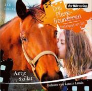 CD Drei Pferdefr.: Diebesjagd