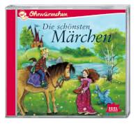 Ohrwürmchen Schönsten Märchen CD
