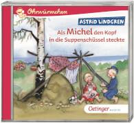Ohrwürmchen Michel Suppenschüssel CD