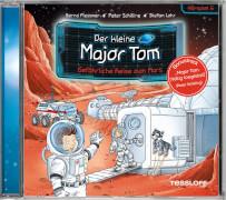 Tessloff Der kleine Major Tom. Hörspiel 5: Gefährliche Reise zum Mars