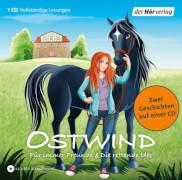 CD Ostwind - Für immer Freunde und Die rettende Idee