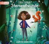 CD Sternenfreunde - Lottie und das Flitzhörnchen