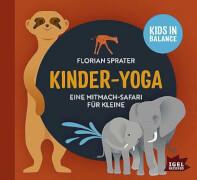 CD Kids in Balance: Yoga