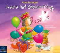 CD Laura: Geburtstag