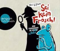 CD Sei kein Frosch!