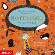 CD Lotta-Leben: Wal