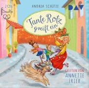 CD Tante Rotz greift ein