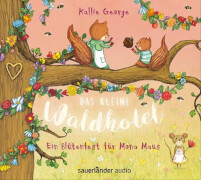 CD Waldhotel 3: Blütenfest