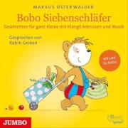 CD Bobo Siebenschläfer neu