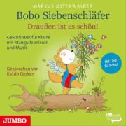 CD Bobo Siebenschläfer:Draußen