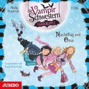 CD Die Vampirschwestern black und pink 5