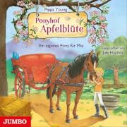 CD Ponyhof Apfelblüte 13: Mia