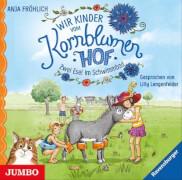 CD Kornblumenhof 2: Esel