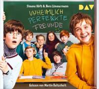 CD Perfekte Freunde Film