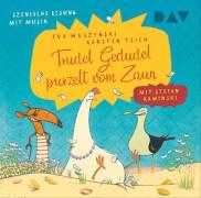 CD Trudel Gedudel