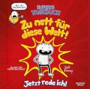 CD Ruperts Tagebuch: Nett