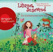 CD Liliane Susewind: Eichhörnchen