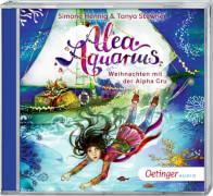 Alea Aquarius. Weihnachten mit der Alpha Cru CD