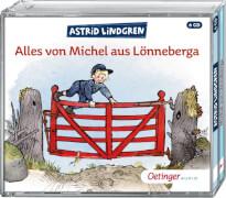 Alles von Michel aus Lönneberga 6CD
