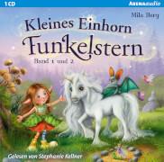 CD Kleines Einhorn Funkelster