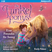 CD Funkelponys 1: Sunny