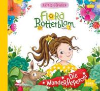 Göpfrich, Flora Wunderpeperoni 3 CD