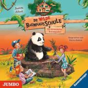 CD Wilde Baumschule 2: Bären.