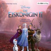 CD Die Eiskönigin 2 für Kinder ab 5 Jahren.