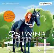 CD Ostwind. Das Turnier & Weihnachten auf Kaltenbach für Kinder ab 4 Jahren.