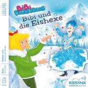 CD Bibi Blocksberg Hörbuch: Eishexe
