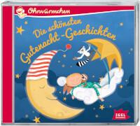 Ohrwürmchen. Gutenacht-Geschichten CD