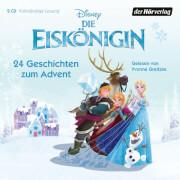CD W Eiskönigin:24 Geschichten zum Advent