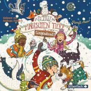 CD Schule magischer Tiere: Eingeschneit