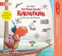 CD Kokosnuss: Erforscht Pirat