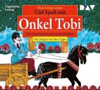 CD Spaß mit Onkel Tobi